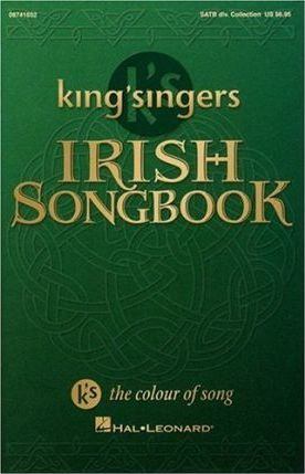 King'singers Irish Songbook Collection