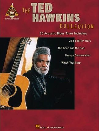 The Ted Hawkins Collection