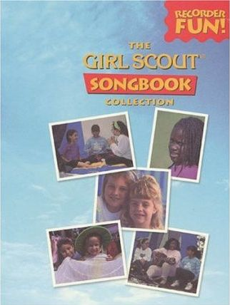Girl Scout Songbook Collection