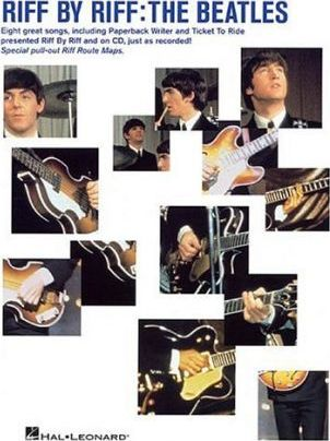 Riff by Riff - The Beatles