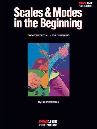Scales and Modes in the Beginning