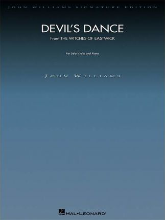 Devil's Dance from the Witches of Eastwick