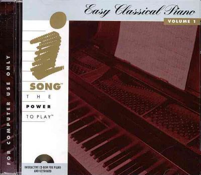 Easy Classical Piano