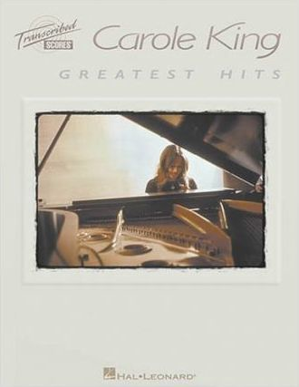 Carole King - Greatest Hits