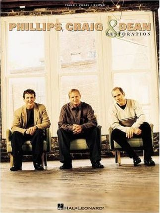 Phillips, Craig and Dean - Restoration