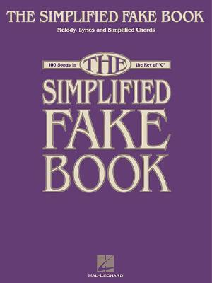 The Simplified Fake Book