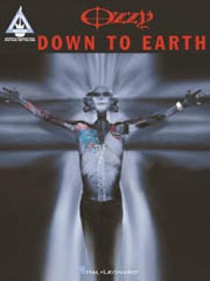 Ozzy Osbourne: down to Earth