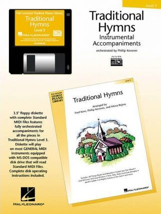 Traditional Hymns Level 3
