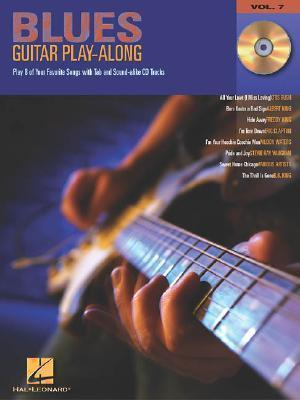 Guitar Play-Along Volume 7