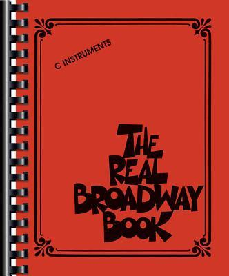 Broadway Real Book