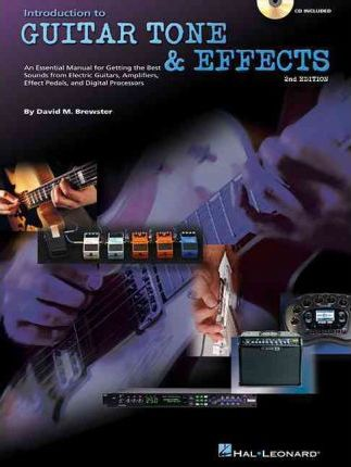 Introduction to Guitar Tone & Effects