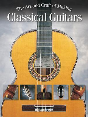 Art and Craft of Making Classical Guitars