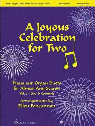 A Joyous Celebration for Two - God & Country