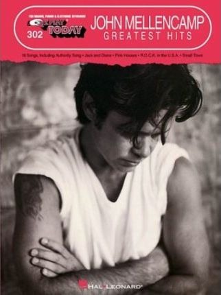 John Mellencamp Greatest Hits