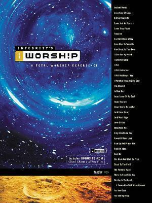 Iworship Volume 2 Songbook