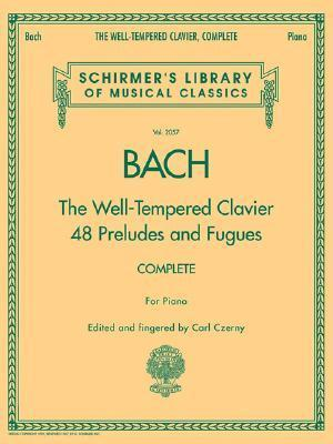 The Well-Tempered Clavier - Complete