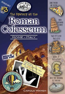 The Mystery at the Roman Coloseum