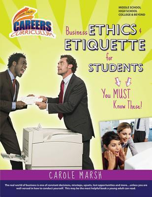 Business Ethics & Etiquette for Students  You Must Know These!