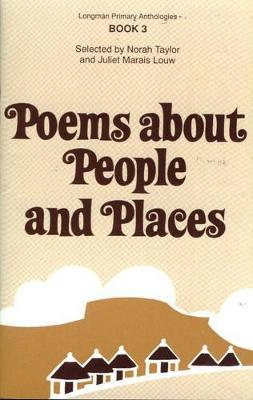 Poems about People and Places