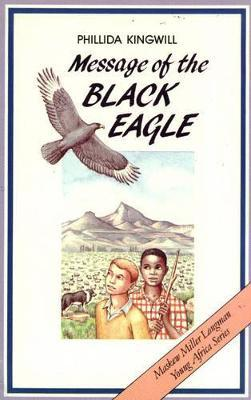 Message of the Black Eagle