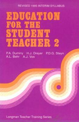 Education for the Student Teacher (1995 Syllabus): Part 2