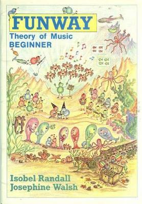 Theory of Music: Beginner's Book