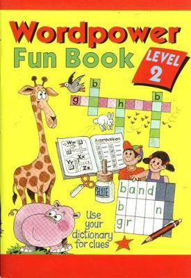 Wordpower Fun Book: Grade 3/Standard 1 - Level 2