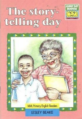 Sunny Day Readers: Year 5 - Level 5: Book 2: the Storytelling Day