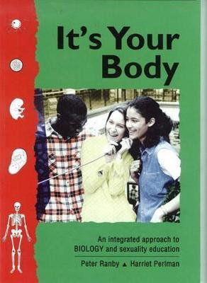 It's Your Body: Student's Book (Standard 6/7)