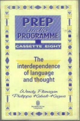 The Interdependence of Language and Thought