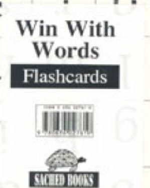Win with Words: Set of 20 Flashcards Level 1