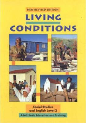 Uswe Living Conditions in South Africa