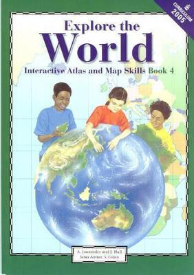 Explore the World: Book 4