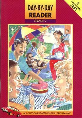 Day-by-day English: Gr 7: Reader