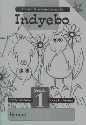 Indyebo: Gr 1: Workbook