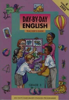 Day-by-Day English: Teacher's Guide