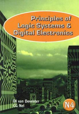 Principles of Logic Systems and Digital Electronics