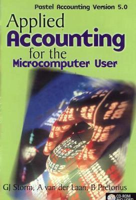 Applied Accounting for the Microcomputer User: Version 5
