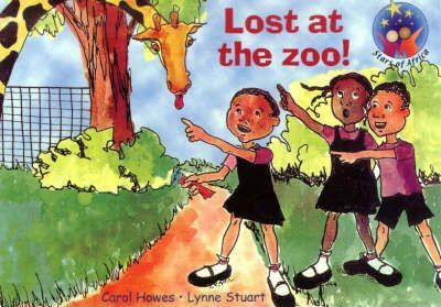 Lost at the Zoo: Cur 2005