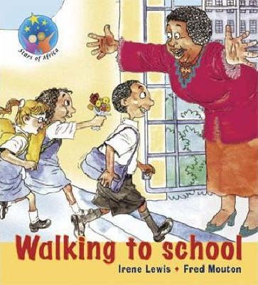 Walking to School: Cur 2005
