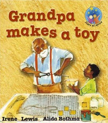 Grandpa Makes a Toy: Cur 2005