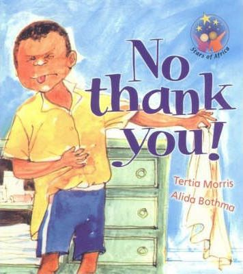 No Thank You!: Cur 2005