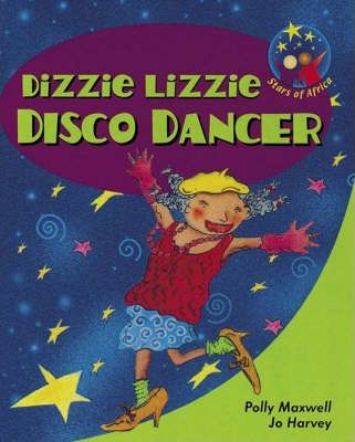 Dizzie Lizzie Disco Dancer: Grade 3