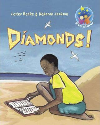 Diamonds: Grade 6: Reader
