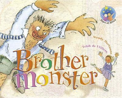 Brother Monster: Cur 2005