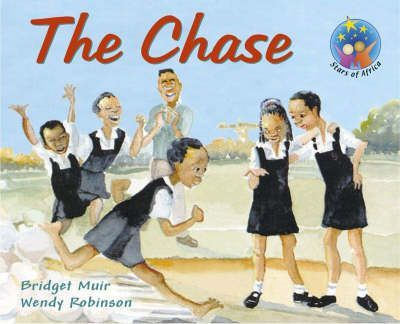 The Chase: Cur 2005