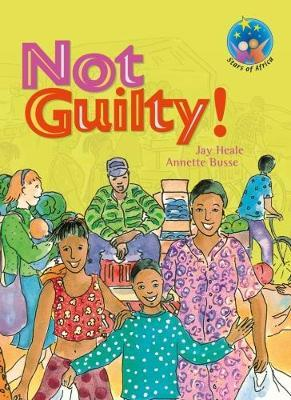 Not Guilty!: Cur 2005