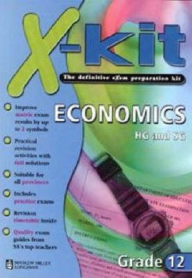 X-Kit Economics: Gr 12 (Higher and Standard Grade)