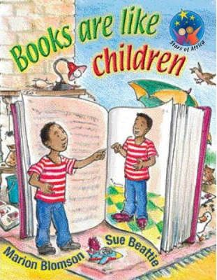 Books are Like Children: Cur 2005