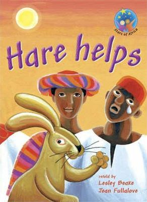 Hare helps: Grade 5